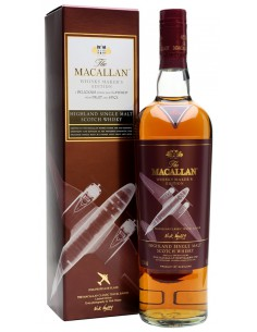 The Macallan Makers Edition...