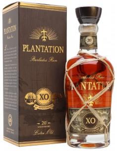 Plantation 20 Aniversario X.O. Rum 70 cl.