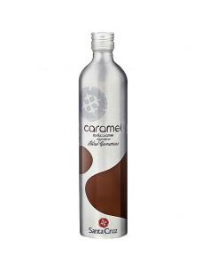 Santa Cruz Caramel Rum 70 cl.
