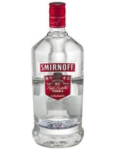 Smirnoff Red Label 1,75L