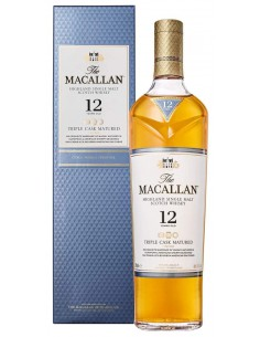 The Macallan 12 Year Old...