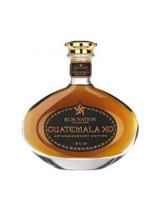 Rum Nation Guatemala X.O. 70 cl.