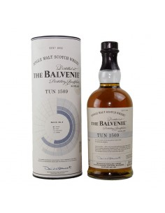 The Balvenie TUN 1509 No. 6 Batch 70 cl.