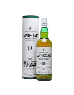Laphroaig 10 Year Old 70 cl.