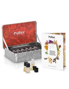 Pulltex Set de Aromas 12 Esencias Vino Tinto