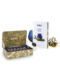 Pulltex Set 12 Olive Oil Essences