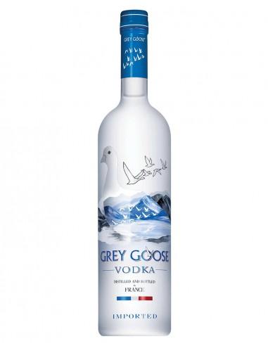 Grey Goose Vodka 70 cl.
