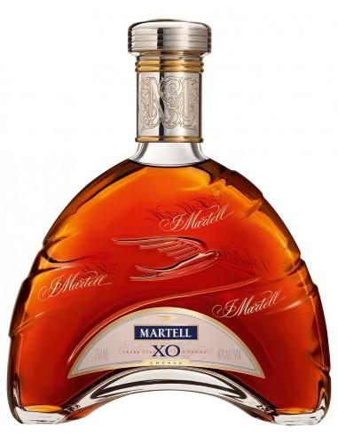 Cognac Martell X.O. 70 cl.